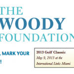 The Woody Foundation - December 2012 newsletter